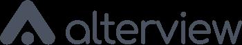 Alterview.nl logo